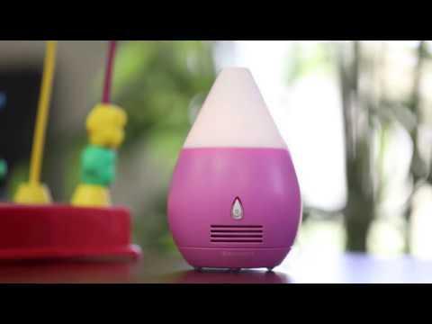 sparoom-kids-korner-mini-scentifier-children's-essential-oil-fan-diffuser