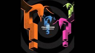 The Chameleons - The Fan And The Bellows (This Never Ending Now)