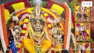 Urugonda Sri Lakshminarasimhaswamy Mahimalu || Telugu Devotional Songs || Keerthana