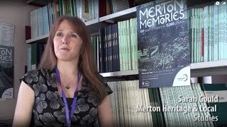 Publishing 100 years of Merton heritage online with Sarah Gould | TownsWeb Archiving