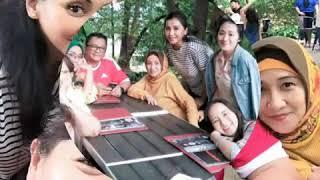 Gambar cover Apple Pie Grand Garden Kebon Raya Bogor & Princess Cake  Sabtu, 09 September 2017