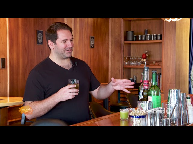 SO Famous Food and Drink: Mezcal