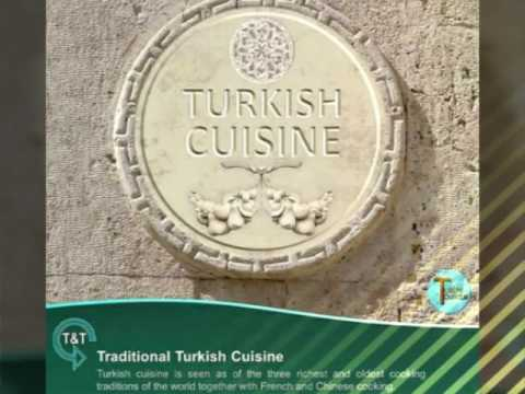 Traditional Turkish Cuisine ( Berfend Ber - İnceleme Yazısı / Research Article )