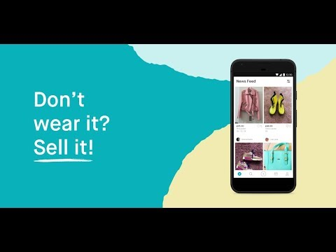 Vinted - Buy Sell Swap Fashion – Apps on Google Play