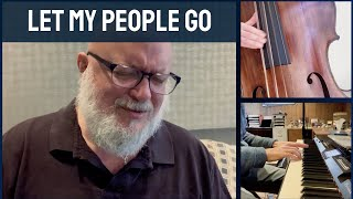 Let My People Go - Virtual Performance by Temple Beth Avodah