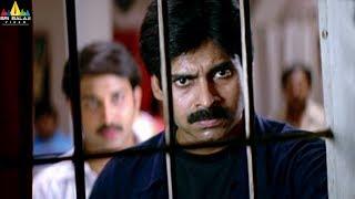 Siva Balaji Scenes Back to Back | Annavaram Movie Scenes | Pawan Kalyan | Sri Balaji Video