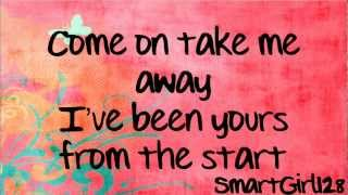 Carly Rae Jepsen - Talk To Me (Lyrics)