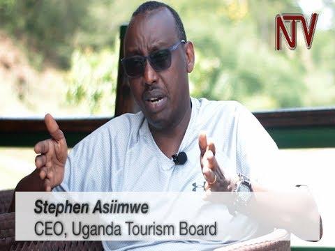 Uganda Tourism Board to step up initiatives to market Uganda abroad