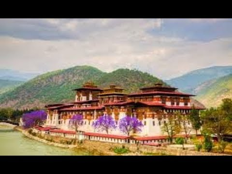Bhutan - The happiest place on Earth - One Life