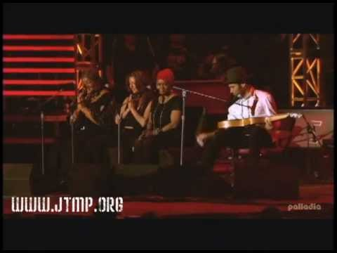 """MusiCares 2010 Artist of the Year - Neil Young - Ben Harper """"Ohio"""""""