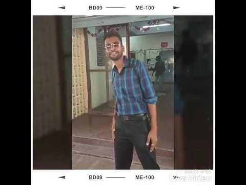 University Of Madras ( Department Of Management Studies ) farewell fun dance