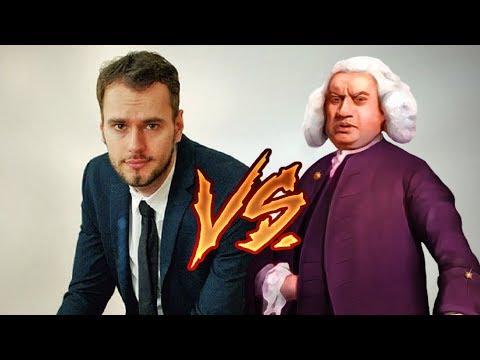 Shlomo vs. Rayk Anders