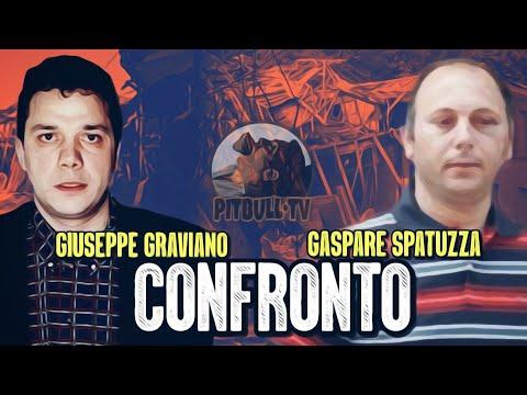 Confronto • Giuseppe Graviano vs Spatuzza (Processo rapimento di Giuseppe di matteo