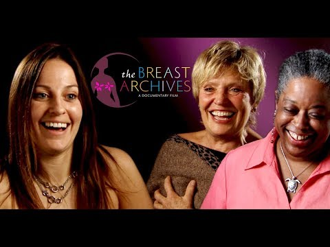 The Breast Archives -- Official Trailer 2018