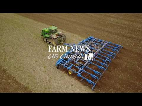 Farm News Cab Cam: Voisinet Farms