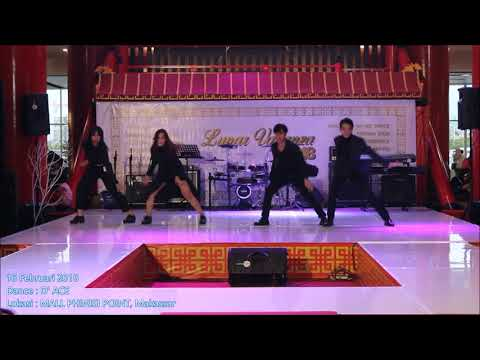 K.A.R.D - Rumor + Oh Na Na + You In Me, Dance Cover by D'ACE Makassar