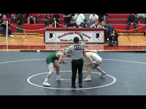2020 IHSA Dual Team State Final Wrestling Highlights – Part II from YouTube · Duration:  2 minutes 16 seconds