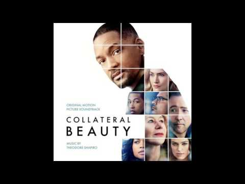 Collateral Beauty Soundtrack - Grief Group (Theodore Shapiro) fragman