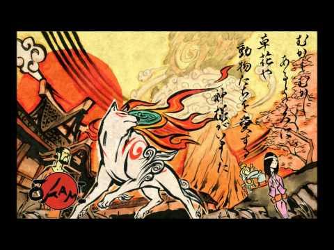 Okami [Sampled Hip-Hop / Rap Beat Remix]Ryushi No San @StylezTDiverseM