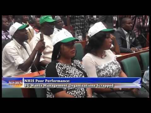 NHIS Poor Performance: FG Wants Management Organisations Scrapped