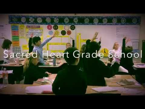 Sacred Heart Grade School 2018