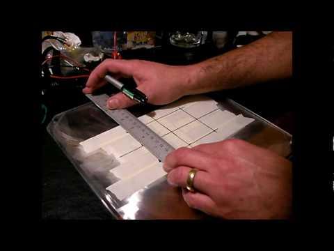DIY LED Projector (13) The fresnel lens - YouTube