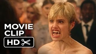 Vampire Academy Movie CLIP - The Dance (2014) - Action Movie HD