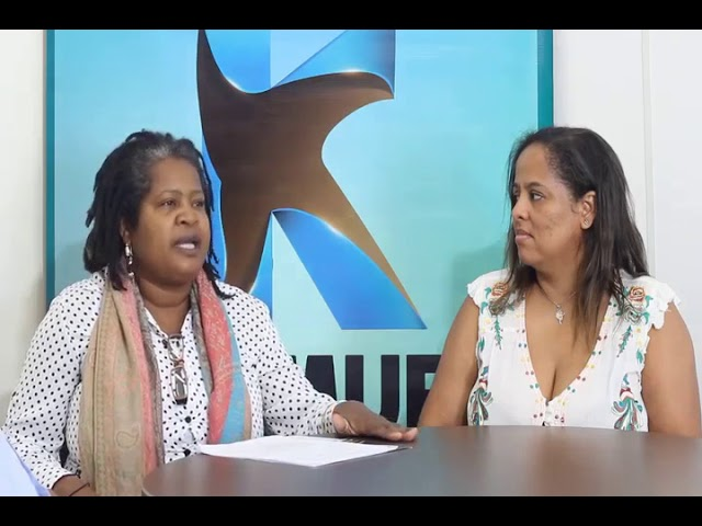 Programa Acadêmico #12 | Maristela Barbosa e Nilza Reis