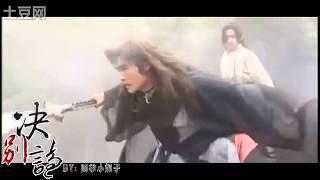 杨戬MV《诀别诗》—by雨季小妮子
