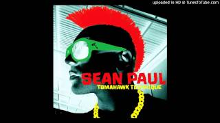 Sean Paul - How Deep Is Your Love (Instrumental)‏