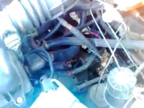 Стук подшипника первичного вала КПП ВАЗ 2110 - Смешные видео приколы