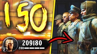 FINALLY Beating The Classified Easter Egg FLAWLESSLY… (Round 150)