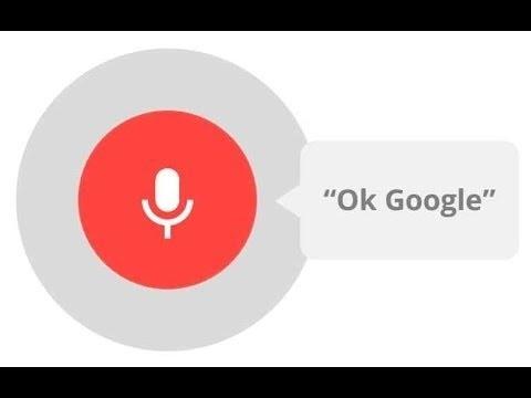 Okay google youtube videos