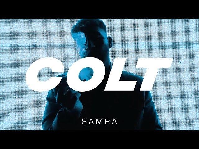 SAMRA - COLT (prod. by Lukas Piano & Greckoe)