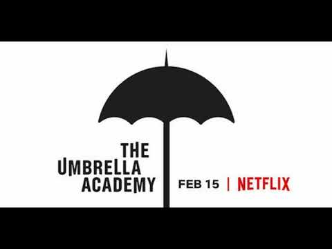 The Umbrella Academy Soundtrack | S01E08 | Stay With Me | ROD STEWART |