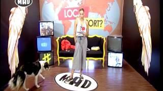 ❅ Loca Report στο Μad TV ❅ (29/7/16)