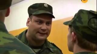 Прикол в армии