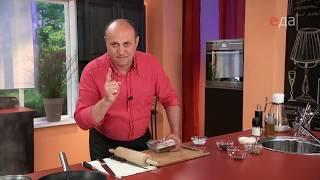 Принципы приготовления пасты карбонара