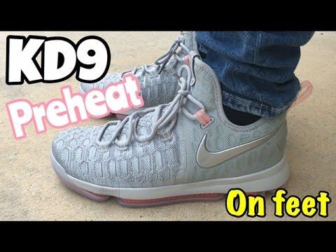 598083e9a61027 Nike Zoom KD 9