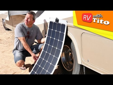 How To Build a Portable Solar Charging System