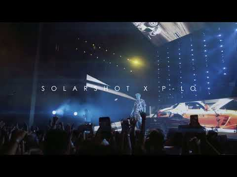P-Lo G-Eazy - Put Me On Somethin' (Official Live Performance) | Shot By Solarshot