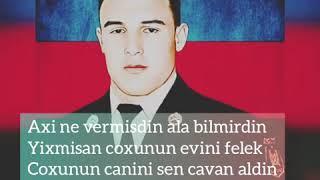 Sehid Mubariz Ibrahimov Seir Youtube