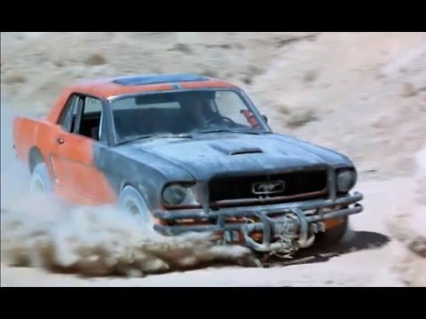 65 Mustang In Cherry 2000 Final Scene You