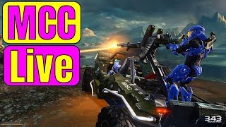 HALO MCC is Coming to PC! INCLUDING HALO REACH! Halo MCC Xbox One X live