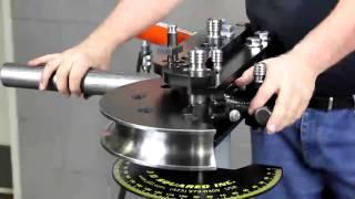 Model 32 Hydraulic by JD Squared, Inc.