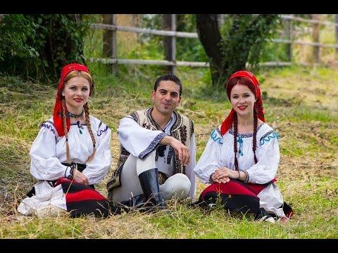 Costel Popa, Suzana şi Daciana Vlad - Cat ii tara-n lung si-n lat (Official Video)