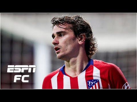 Antoine Griezmann leaving Atletico Madrid: Is Barcelona next? | La Liga