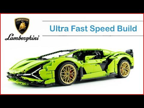 lego-technic-42115-lamborghini-sián-fkp-37-ultra-fast-speed-build-for-collecrors