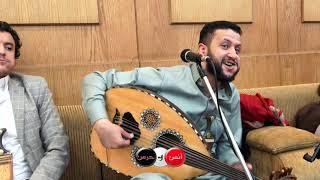 شاهد حماس الجمهور بأغنيه | حمود السمه | انا تعبت | جديد و حصري 2020 | FULL HD