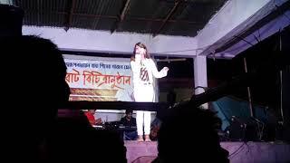 Tomay Hrid Majhara Rakhbo Chere Debo Na // Singer